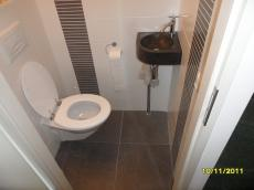 View The Toilet renovatie 1 Album
